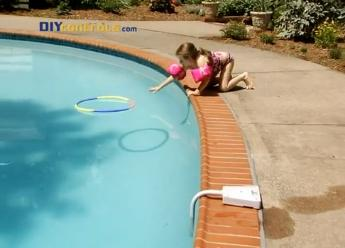 Swimming Pool Safety Tips For Parents And Homeowners