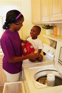 Prevent washing machine leaks