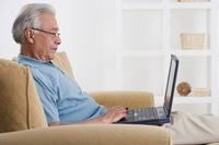 Remote-controlled devices empower seniors