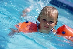 Improve Pool Safety with a Backup Alarm