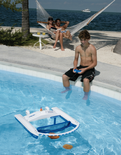 Pool Accessories That Improve Safety And Reduce