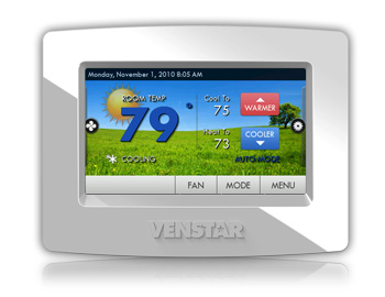 Programmable Thermostats:  Choose One that's Compatible with Your Lifestyle (Part 3)