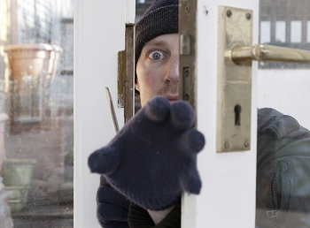 Leaving for the Winter?  Use Hidden Cameras to Protect Property