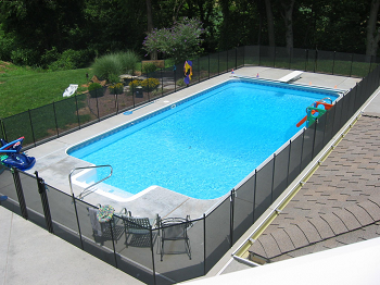 Top Advantages Of A Do It Yourself Pool Safety Fence Diycontrols Blog