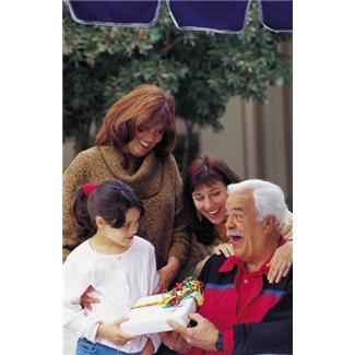 10 Great Gift Ideas for Grandparents Under $50