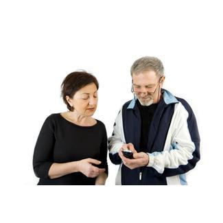 Cellular Alarm for Homes Sends Text Message Alerts 24/7