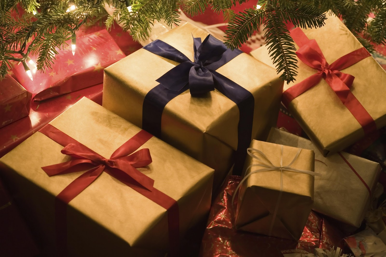 Gift ideas for Grandparents and Seniors