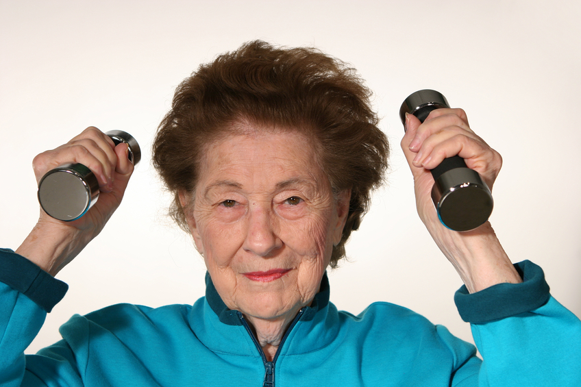 Home security and safety for seniors
