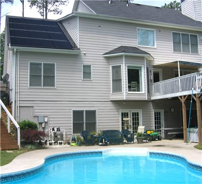 6 Ways A Solar Pool Heater Saves You Money