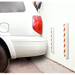 Help Drivers Find that Perfect Sweet Spot with a Garage Parking Aid