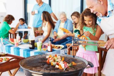 8 Ways to Ensure Family Safety and Summer Fun!