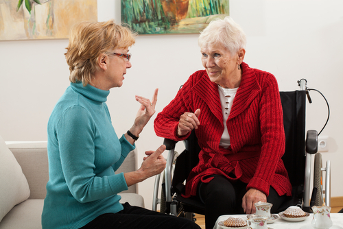 10 Practical Gifts for Seniors @ Assisted Living