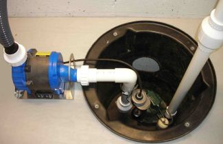 ... Sump Pump Amazing Pictures