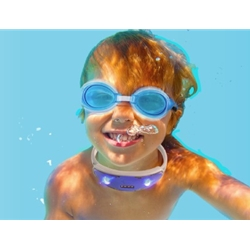 Prevent backyard drownings