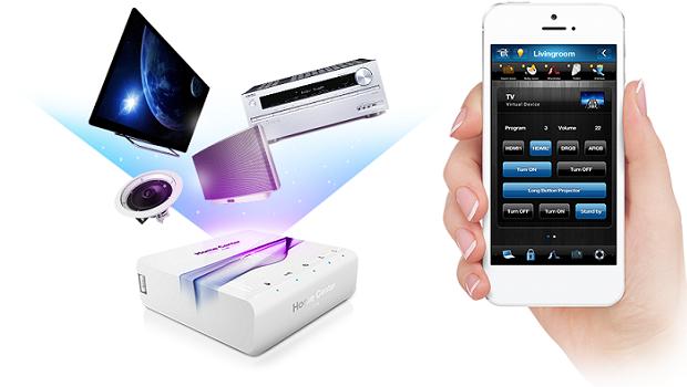 Sleek European Smart Home System Arrives in the U.S.