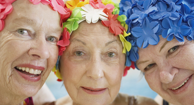 Water Safety for Seniors