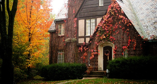 Fall Home Maintenance Checklist for Weekend Warriors