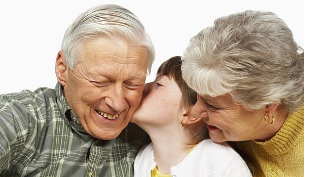 Unique and Useful Gifts for Grandparents and Seniors