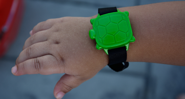 New Safety Turtle 2.0 Pool Alarm FAQs