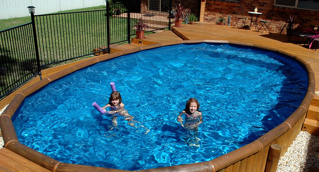Why You Need a Pool Alarm