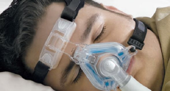 "Power Failure Alarm — A ""Must Have"" for CPAP and O2 Machine Users"