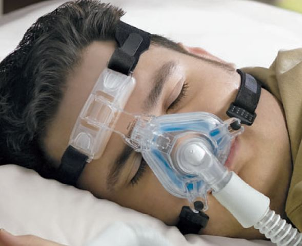 power failure alarm for CPAP and Oxygen machines