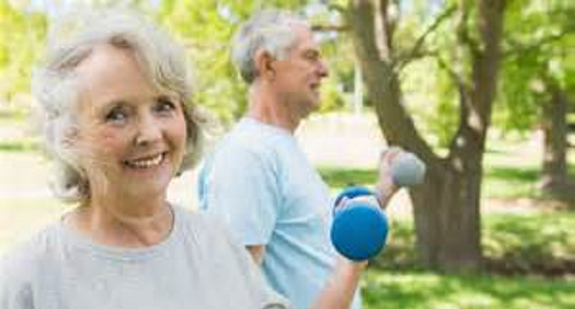 Hot Weather Safety Tips for Seniors