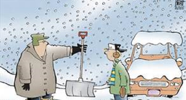 Cold Weather Safety Tips for Seniors
