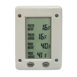 Maverick Fride/Freezer Thermometer