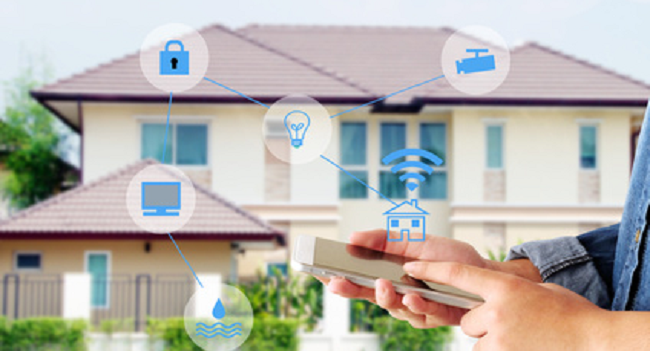 Introducing Wireless Home Security — Pro Quality at a DIY Price