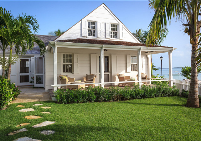 How to safeguard your vacant vacation home diycontrols blog for Beach houses for rent in bahamas