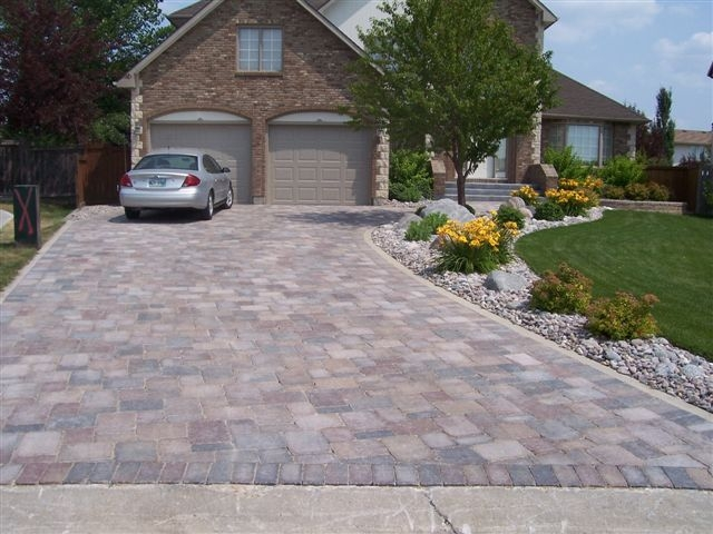 Home Driveway Design Ideas: Protect Your Home And Family With A Driveway Alarm