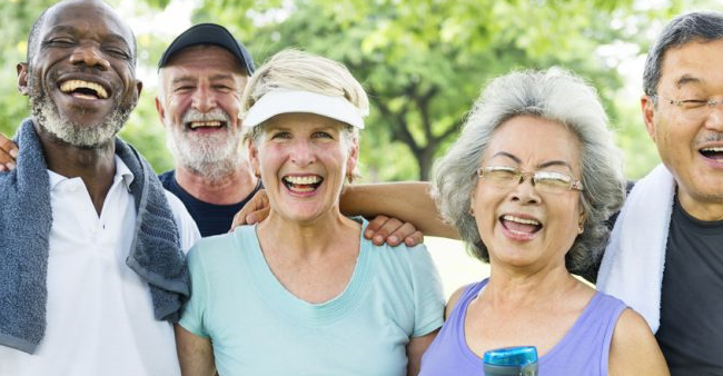 Introducing the Mobile Medical Alert System for Seniors on the Go