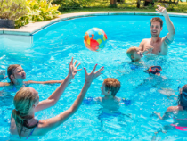 Three Simple Steps to Securing Your Backyard Pool