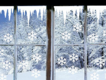 Leaving Town This Winter? 4 Tips for Keeping Your Home Safe & Sound