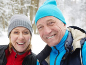 Wintertime Tips for Keeping Seniors Safe, Healthy & Cozy